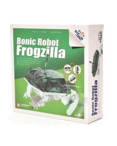 BIONIC ROBOT FROGZILLA 22.5cm