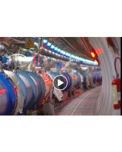 CERN / Wiktor Niedzicki You Tube