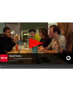 Digital Nation / PBS