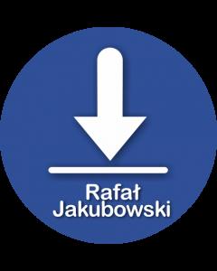 Rafał Jakubowski - Publikacje do pobrania i Prezentacje online