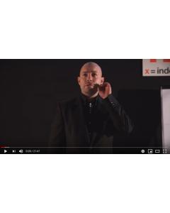 Cztery rzeczy, ktorych nie ucza nas w szkole: Jerzy Zientkowski at TEDxWSB
