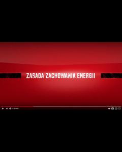 Zasada zachowania energii / RAFAŁ JAKUBOWSKI YouTube